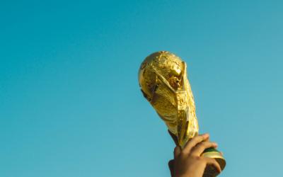 World cup blog