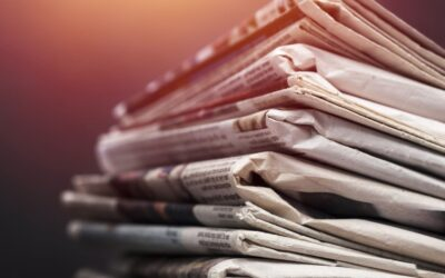 breaking news newspapers